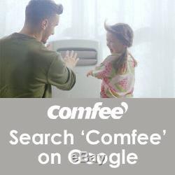Comfee Portable Air Conditioning Unit PF09 9000 BTU (2.8kW) FREE Amazon Echo Dot