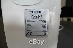 Cool My Camper Portable Air Conditioning Unit for Motorhome/Caravan