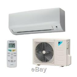 DAIKIN 2kw AIR CONDITIONING UNIT Installation Available
