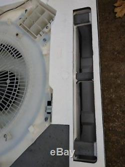 DAIKIN Air Conditioning Cassette system unit 3.5Kw HEAT PUMP FCQ35C 12000 btu