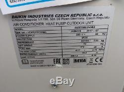 DAIKIN Air Conditioning MULTI outdoor Condensing Unit only 5MXS90E Heat Pump