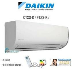 DAIKIN INVERTER CTX 15K3V1B AIR CONDITIONING Huge Discount to RRP
