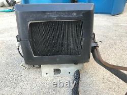 DATSUN 260Z 280Z AC Air Conditioning Dash Unit