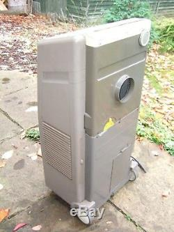 DIMPLEX DAC 6300 Portable Air Conditioning Unit. GOOD CONDITION. Works Fine