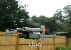 DJI Mavic Air 2 Drone Fly More Combo with Original Boxes Excellent Condition