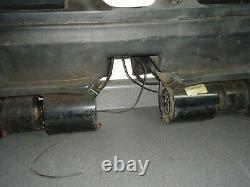 DPD Air Conditioning A/C Under Dash Unit VW Volkswagen Porsche