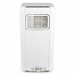 Daewoo Air Conditioning Unit 9000 BTU 3in1 w Remote Portable Air Conditioner