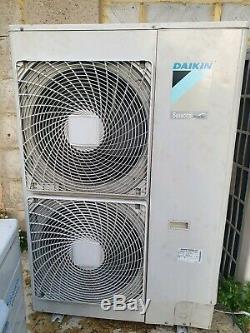 Daikin 10kw Air Conditioner Conditioning Unit 34,000BTU A/C Office Inverter Home