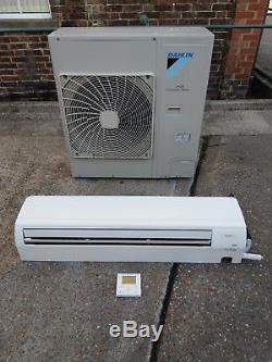 Daikin Air Conditioning 10Kw High Wall mounted Heat Pump
