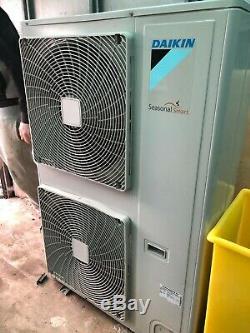 Daikin Air Conditioning Condenser unit. UNUSED