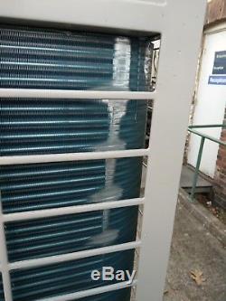 Daikin Air Conditioning ERQ125A7 Heat Pump Condensing Unit 14Kw Modular AHU DX