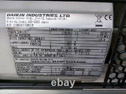 Daikin Air Conditioning FHQ125C 12.5Kw Below Ceiling INDOOR UNIT ONLY
