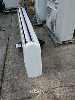 Daikin Air Conditioning FHQ125C 12.5Kw Below Ceiling Split System 42000btu/hr