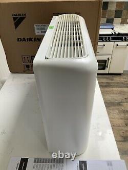 Daikin Air Conditioning FWZ 02 AATN 6V3 Inverter Driven Floor Standing Fan Coil