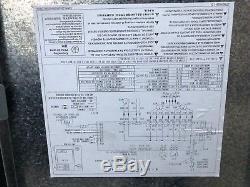 Daikin Air Conditioning Heat Recovery Ventilation Unit VAM650FA8VE1