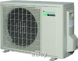 Daikin Air Conditioning Indoor & Outdoor Unit