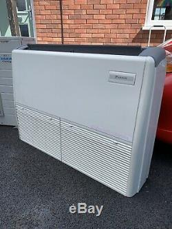Daikin Air Conditioning Inverter 5kw Under Ceiling Or Low wall Universal System
