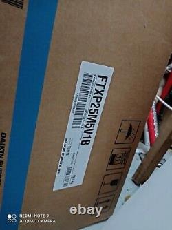 Daikin Air Conditioning Inverter Wall Mounted Unit