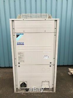 Daikin Air Conditioning REMQ10P8Y1B VRV 111 Outdoor Unit Heat Recovery Pump