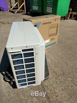 Daikin Air Conditioning System 3.5Kw 12000Btu Floor standing conservatory office