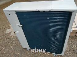 Daikin Air Conditioning System 7Kw 24000 Btu/Hr Cassette Heat Pump 230v 1ph