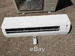 Daikin Air Conditioning System FTXB50C 5Kw 17000Btu Wall mounted Heat Pump