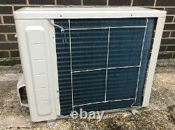 Daikin Air Conditioning System Indoor Unit FTX20J2V1B & Heat Pump RX20J2V1B