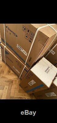Daikin Air Conditioning Units ftxp35m5v1b rxp35m5v1b