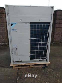 Daikin Air Conditioning VRV 1V outdoor Unit REYQ16T7Y1B 2016 Heat Recovery