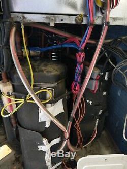 Daikin Air Conditioning VRV 3 RXYQ12P9W1B 2 Pipe Heat Pump Condensing Unit Used