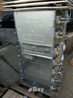 Daikin Air Conditioning VRV Cassette Unit FXFQ63A FXFQ100A FXFQ25A FXFQ20A