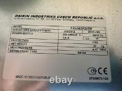 Daikin Air Conditioning VRV FXNQ63P 2013 Floor Standing FXNQ63P2VEB Indoor FCU