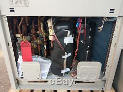 Daikin Air Conditioning VRV REMQ12P8Y1B Heat Pump Condensing Unit recovery