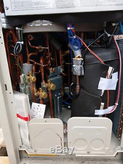 Daikin Air Conditioning VRV RQEQ140PY13 Heat Pump Condensing Unit 3 pipe 14Kw