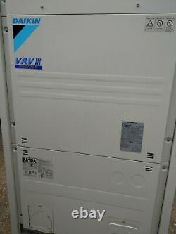 Daikin Air Conditioning VRV RQYQ8PY1B RQYQ8P 8HP 22.4Kw Heat Pump NEW