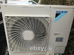 Daikin Air conditioning cassette units