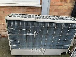Daikin Double Air Conditioning X2 Spares Or Repairs