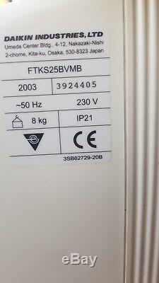 Daikin inventer air conditioning unit 4MKS90BVMB