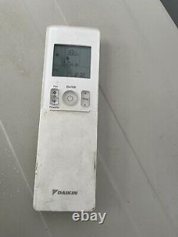 Daikin inverter R32 Air Conditioning Unit