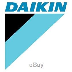 Daikin wall air conditioning unit, cooling and heating, fully fitted deal