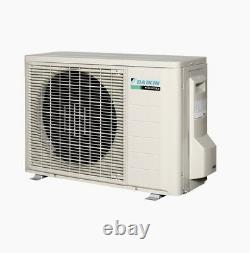 Daikin wall mounted 5KW Air Conditioning Unit. Split System
