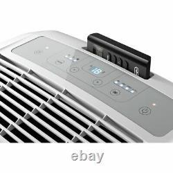 De'Longhi Air Con PACEM77 Air Conditioning Unit Free Standing White