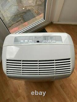 De'Longhi PACN82 Eco Portable Air Conditioner (perfect condition used once)
