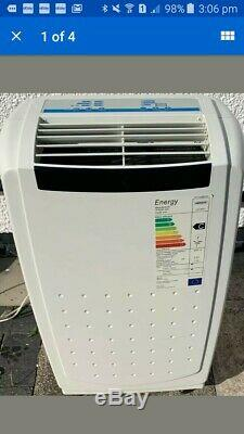 De-humidifier/Air Conditioning Unit (Portable)