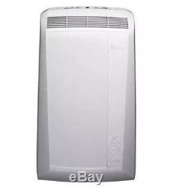 DeLonghi Pinguino PAC N81 Portable Air Conditioning Unit 9400BTU/h RRP £550