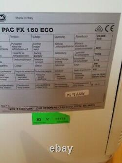 Delonghi Pinguino ECO FX 160 Portable Air Conditioning Unit With Silent Mode