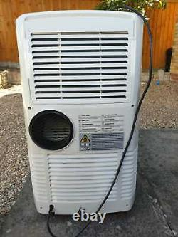 Delonghi Pinguino PAC CN94 Portable Air Conditioning Unit Working Condition