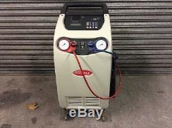 Delphi Fully Auto Automatic Air AC Con Conditioning Machine Station Unit