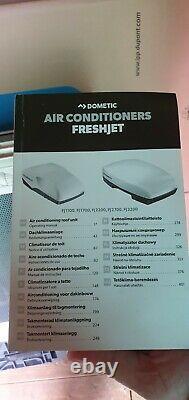 Dometic Freshjet Fj1700 Caravan Air Conditioning Unit