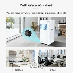 Eco R290 Air Conditioner Portable Conditioning Unit 9000BTU 2.1kW Remote Class A